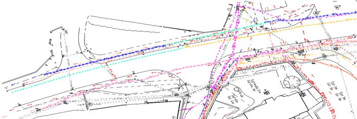 Underground Mapping